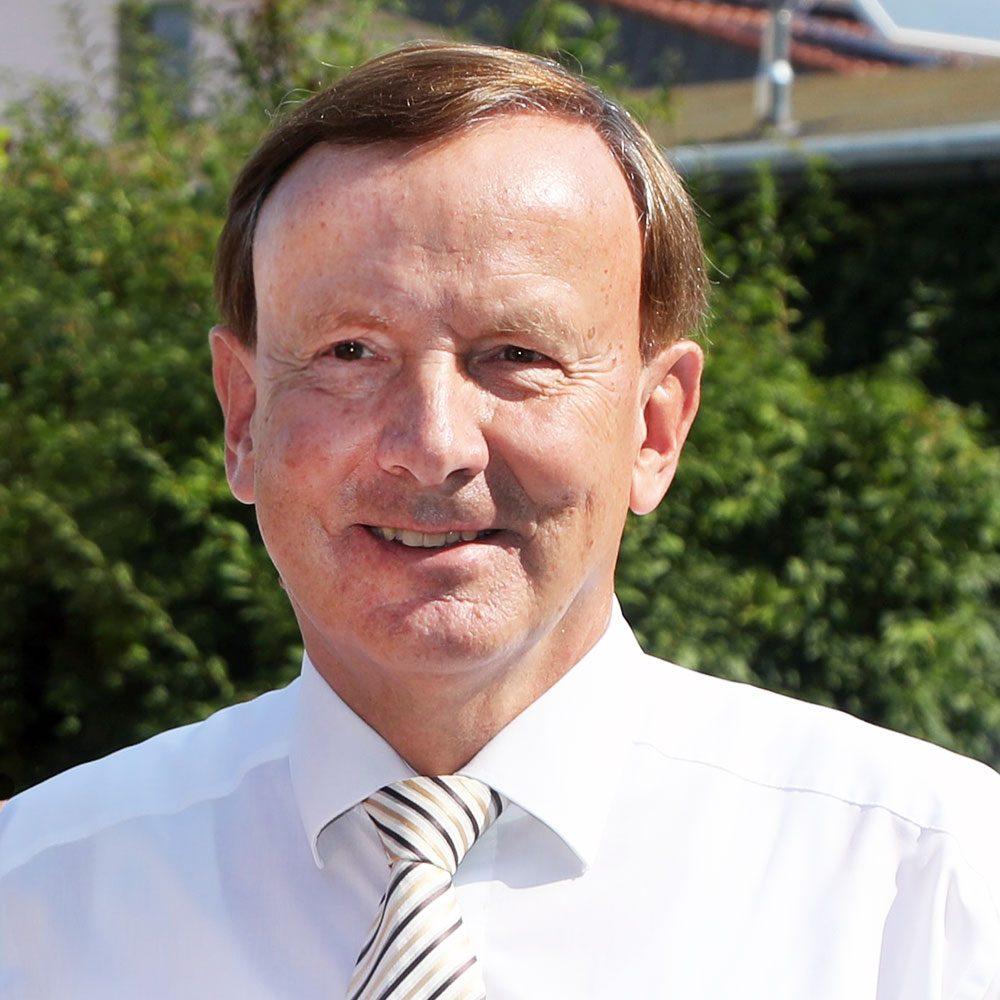 Geschäftsführer Otfried Bohrer - Kasseler Wach- und Schliessinstitut Bohrer GmbH Kassel