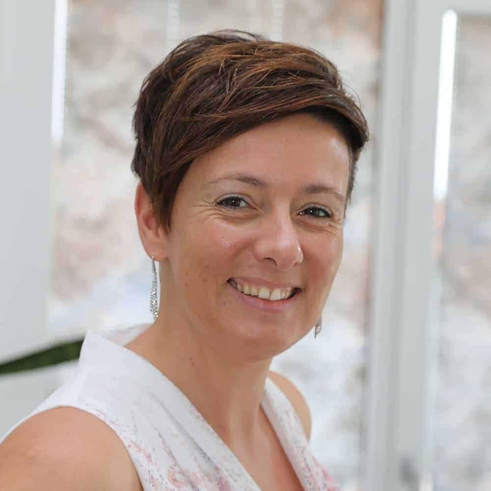 Geschäftsführerin Dipl. Oec. Nicole Bohrer - Kasseler Wach- und Schliessinstitut Bohrer GmbH Kassel